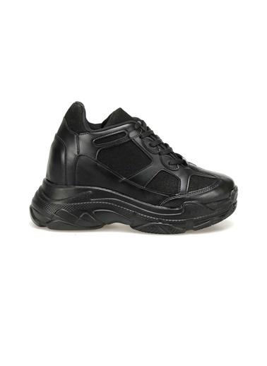 Butigo Spor Ayakkabı Siyah
